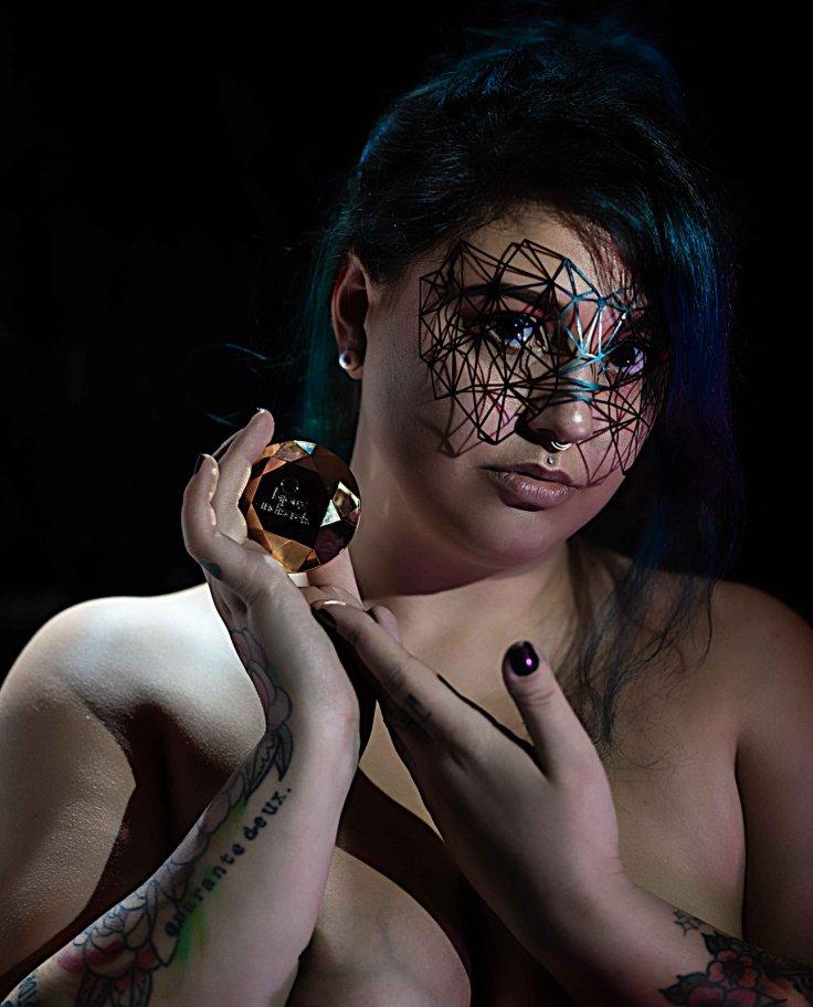 sextoy masque bijoux indiscrets